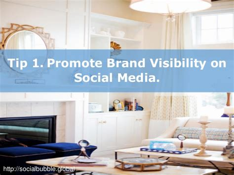 Home Decor Business by 10 Ultimate Social Media Marketing Tips For Home Decor