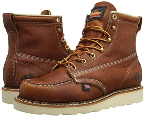 comfortable work boots mens most comfortable work boots for men women workers