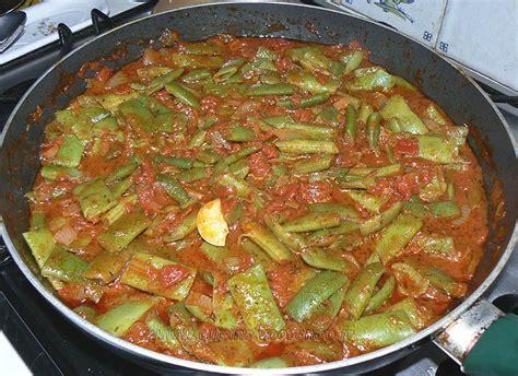 cuisiner haricots plats comment cuisiner haricot plat