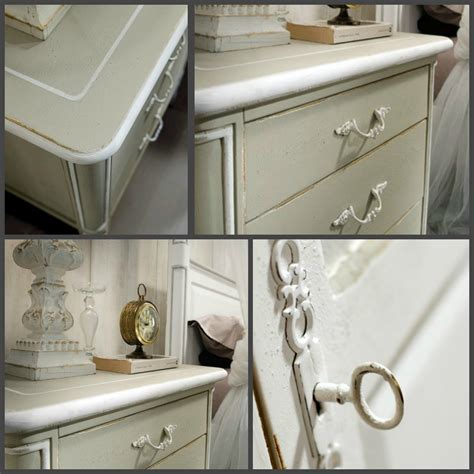 scrivania shabby chic scrivania in legno style shabby chic scontata arredo