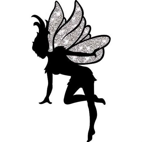 6 best images of fairy cut out printables fairy