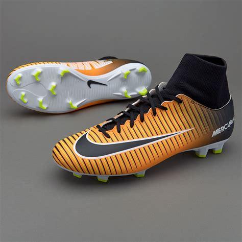 Sepatu Olahraga Nike Tenis White Lis Bloe Original sepatu bola nike original mercurial victory vi df fg laser