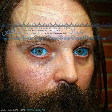 sclera tattoo tattoofab pinterest