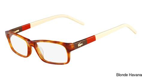 buy lacoste l2678 frame prescription eyeglasses