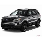 2019 Ford Explorer Prices Reviews And Pictures  US