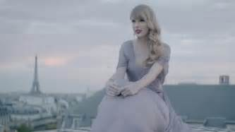 Taylor swift music videos and trailers contactmusic com