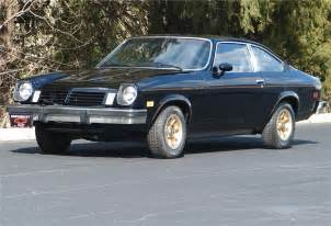1975 chevrolet cosworth coupe 49013