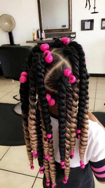 8 year old black hair dues 170 best images about little girl hairstyles on pinterest