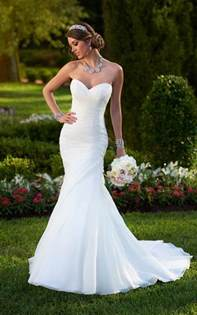 wedding dresses sweetheart neckline wedding dress