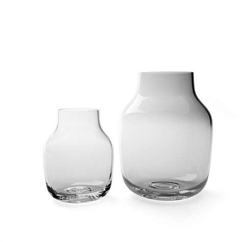 Muuto Vase by Silent Vase By Muuto Dimensiva
