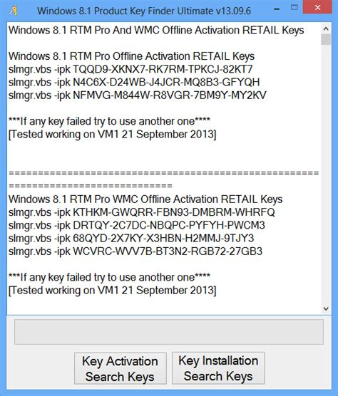 Resume Maker Ultimate 6 Activation Key Windows 8 1 Ultimate Product Key Finder 13 10 1