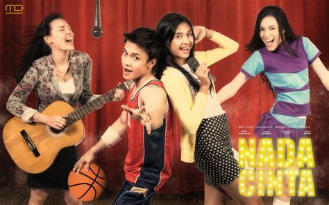 film nada2 cinta wallpaperew nada cinta indosiar soap opera wallpapers