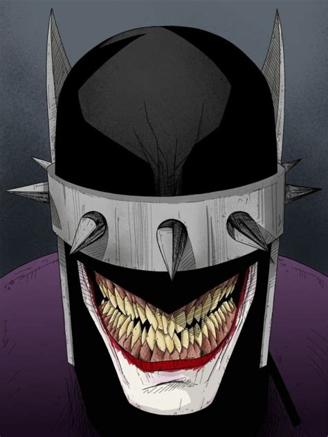 batman the who laughs the batman who laughs and the origin of the joker