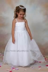 fancy dress for kids cuteflowergirldresses
