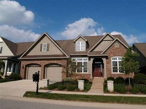 brick home exterior color schemes 4 24 spaces