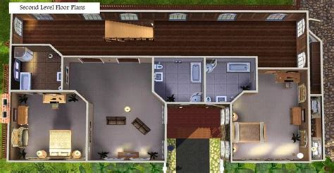 sims 2 house floor plans mod the sims beach mansion