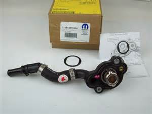 Chrysler 300 Thermostat Chrysler 300 Dodge Charger Challenger 3 5 Engine