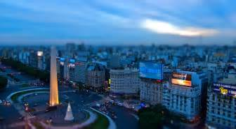 Buenos Aires Argentina Travel Guide Tourist Information