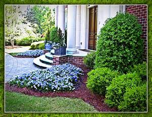 green earth landscape servicing metro atlanta ga
