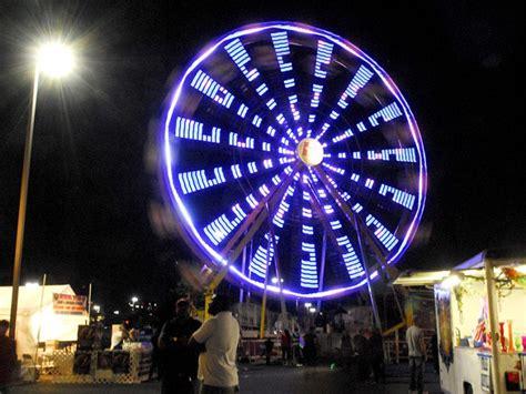 Garden State Plaza Carnival Carnival Operator Calls Loss Of Garden State Plaza Bid A