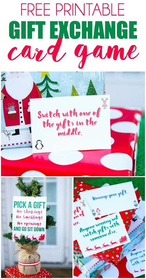 gift exchange games for large groups the 25 best gift exchange ideas on exchange ideas gift