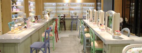 Etude House Di Mall Jakarta shop workshop from