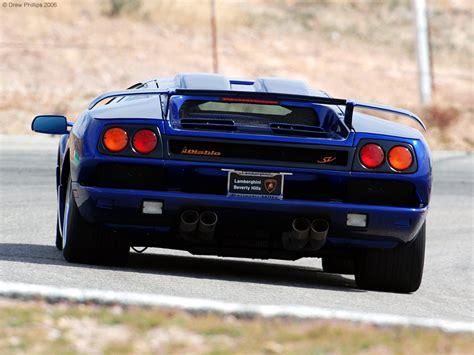 Sick, sick, sick Lamborghini!
