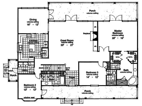 new country homes floor plans inspiration