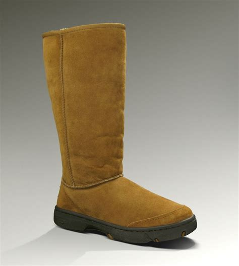 cheap ugg ultimate braid 5340 chestnut on sale cheap ugg boots braids