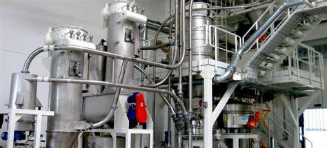 macchinari industria alimentare f2 italia trasporto e miscelazione industria alimentare