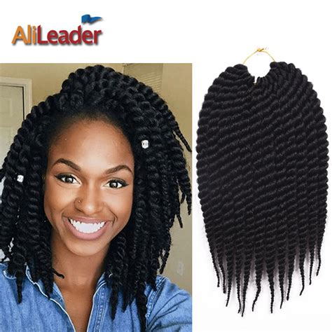 how many packs of xpression hair for braids crochet hair twist packs creatys for