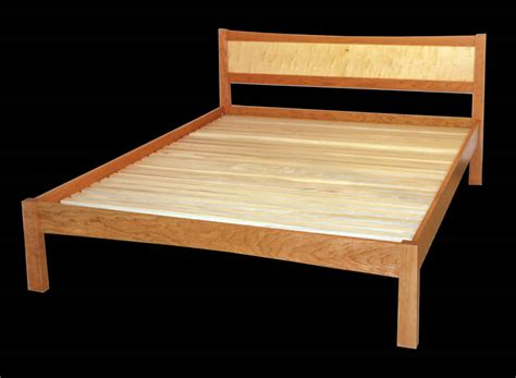 Asian Platform Bed Asian Platform Bed Shaker Furniture Bissellwoodworking