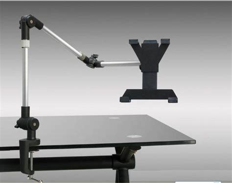 ipad headboard mount 45 best images about idevice scanning stands on
