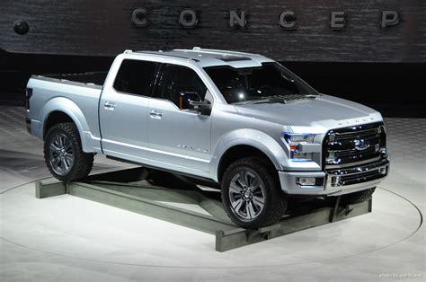 ford likes turbocharging  trucks gm dodges