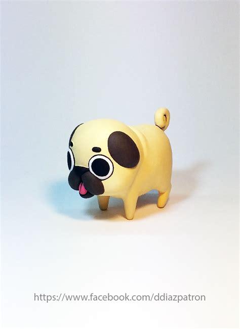 puglie pug shop puglie pug figure figura 2016 by ddpatron on deviantart