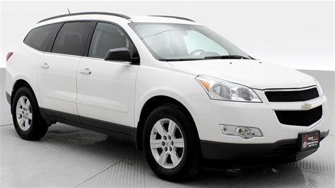 how to work on cars 2012 chevrolet traverse on board diagnostic system 2012 chevrolet traverse lt awd does it really seat 8 people ridetime ca youtube