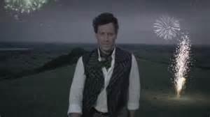 ioan gruffudd university advert patriotic advert for a welsh university was filmed in