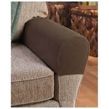 armchair arm covers uk stretch arm chair covers ebay