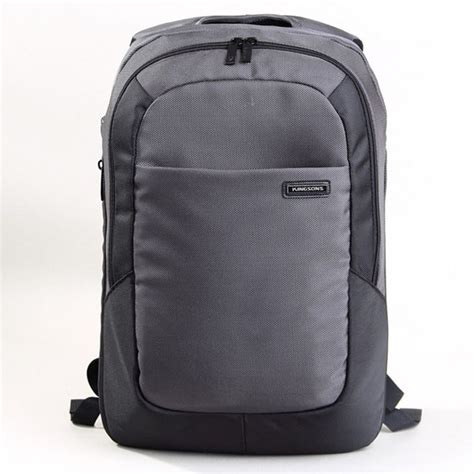 15 6 Inches Laptop Sport Backpack kingsons 15 6 inch laptop backpack business casual