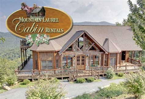 Laurel River Lake Cabin Rentals by Mountain Laurel Cabin Rentals