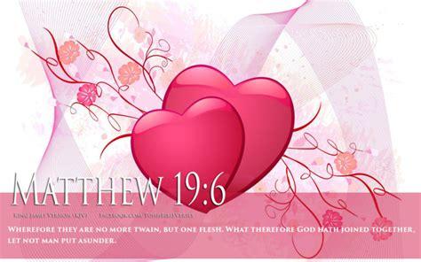 Marriage Bible Verse Matthew by Matthew 19 6 Kjv Kristi S