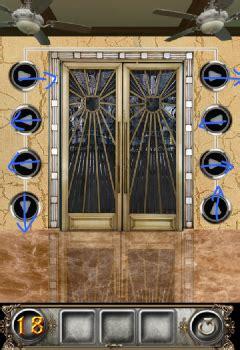 100 Doors Floor Escape Level 18 - the floor escape level 18 walkthrough