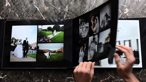 Wedding Albums For Photographers by Chris Amos Photography Sle Wedding Album