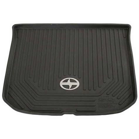 2014 scion tc cargo cover new 2011 2016 scion tc cargo mat from brandsport auto