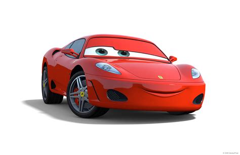 how to learn all about cars 2006 ferrari f430 spider security system michael schumacher ferrari pixar cars wiki fandom powered by wikia