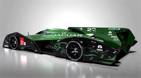 lada g24 jaguar xjr 19 concept by hostler hypercars le