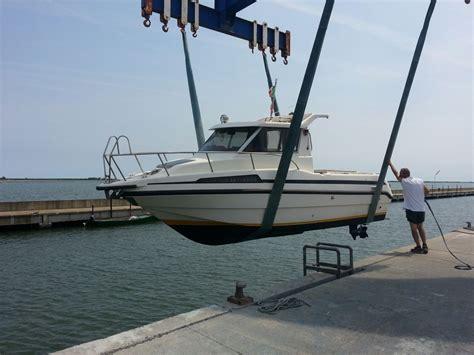 650 cabin fish barche a motore yachts 650 cabin fish 2004