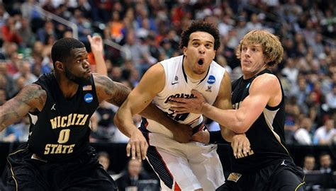 Creighton Mba Requirements by Wichita State Basketball Ncaa Tournament 2013