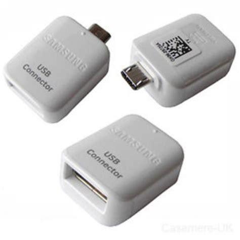 Adaptor Usb Samsung adaptador otg usb samsung