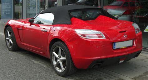 Opel Gt Wiki by File Opel Gt Rear Jpg